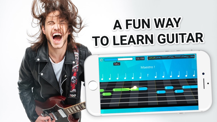 Guitar lessons and tabs