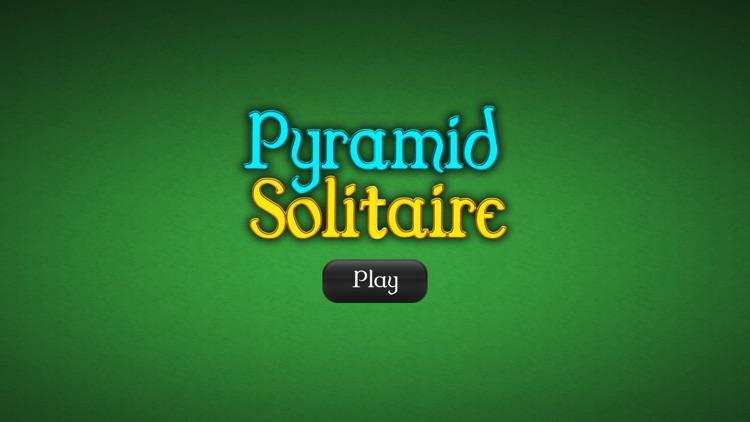 Pyramid Solitaire ● screenshot-3