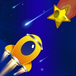 Galaxy shape and color shooter