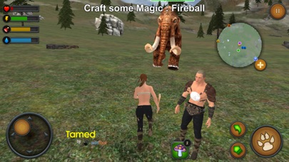 Tamed : Arctic Survivalのおすすめ画像4