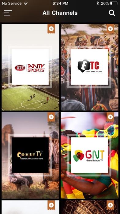 点击获取ANTV Network