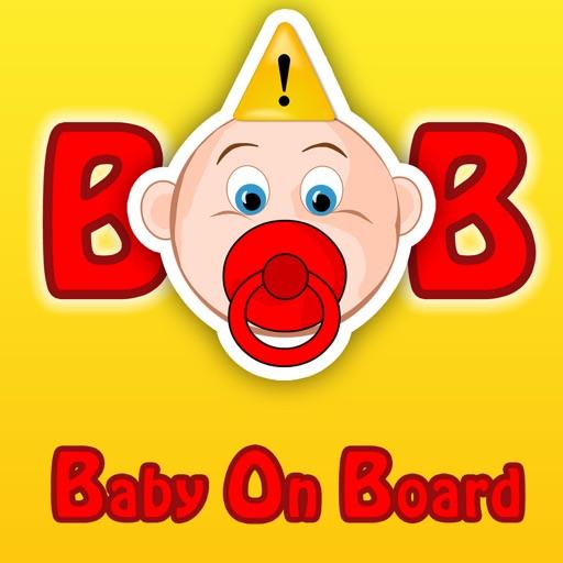 BabyOnBoard