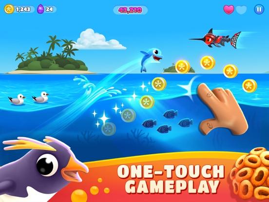 Sea Stars: World Rescue screenshot 5