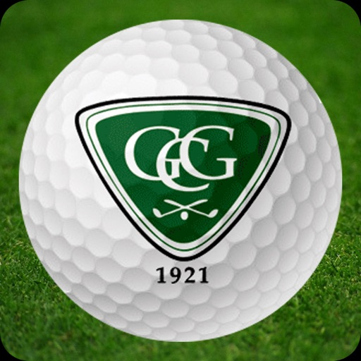 Glencoe Golf Club icon