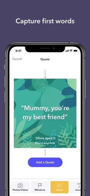 Momatu on the App Store