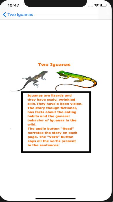 Two Iguanas 6