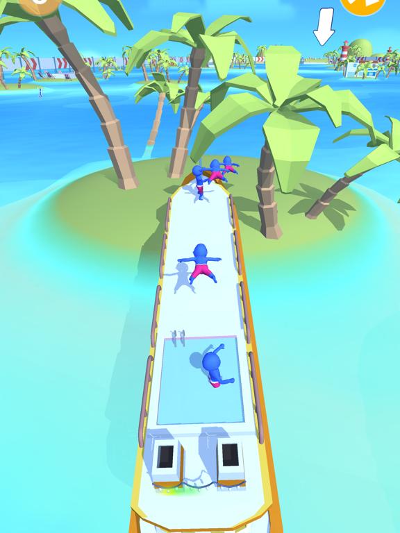 Party Boat! screenshot 3