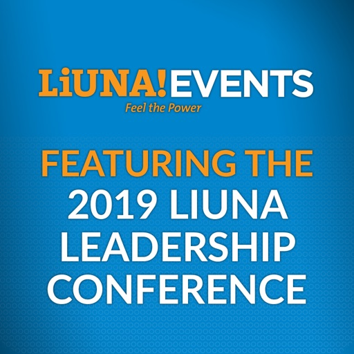 LIUNA Events