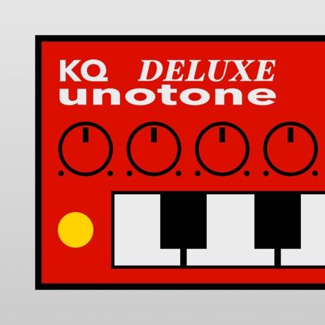 KQ Unotone Icon