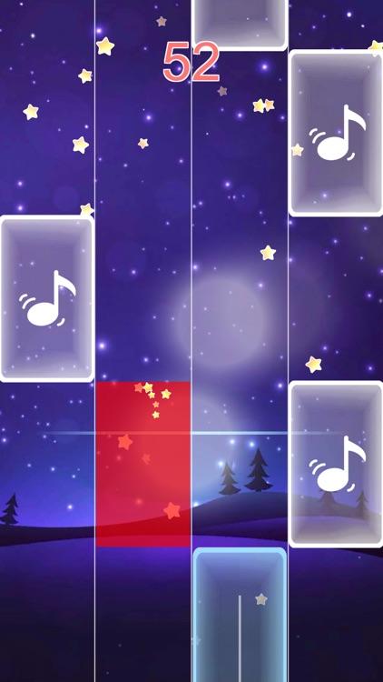 Viet Piano Tile : hot music screenshot-4
