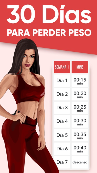 Screenshot for BetterMe: Pérdida de peso in Venezuela App Store