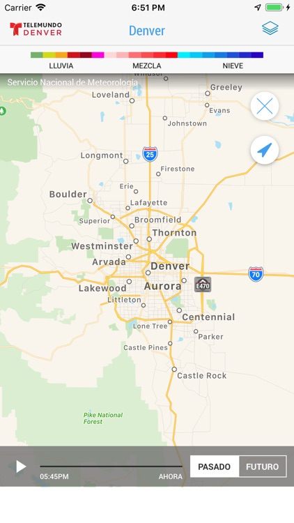 Telemundo Denver screenshot-3