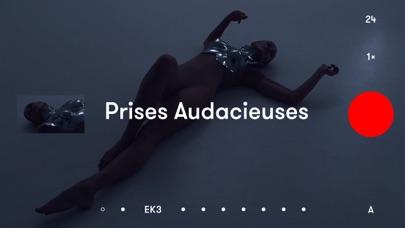 Nizo - Caméra Vidéo et Éditeur
