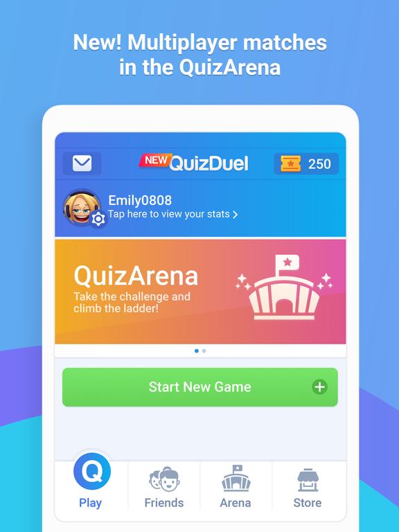 New QuizDuel screenshot 7