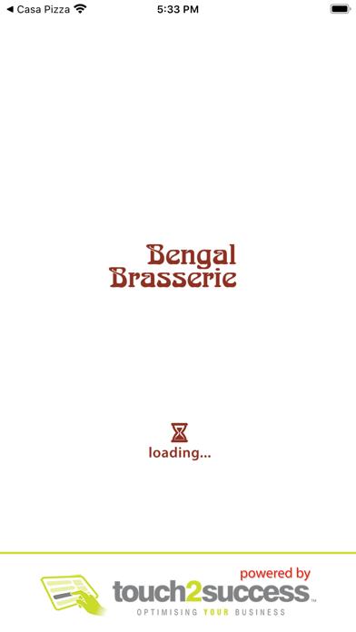 Bengal Brasserie Teddington screenshot 1