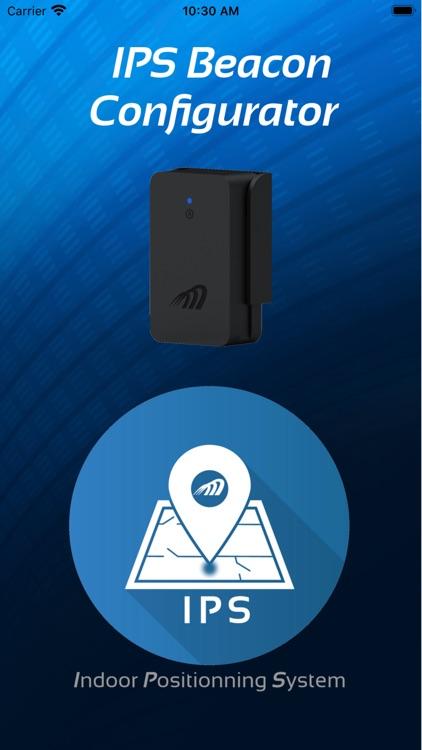 IPS Beacon Configurator