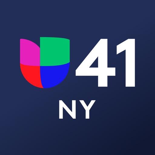 Univision 41 Nueva York iOS App