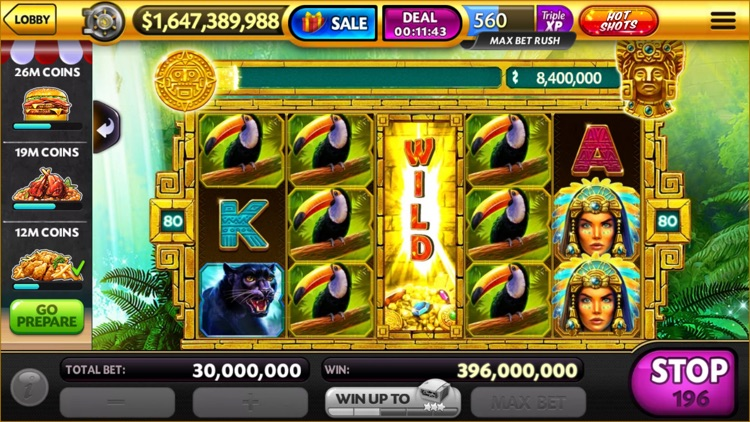 Caesars Casino Official Slots screenshot-3