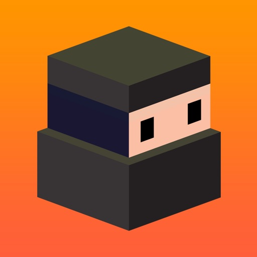 Ninja Jump Challenge for Watch