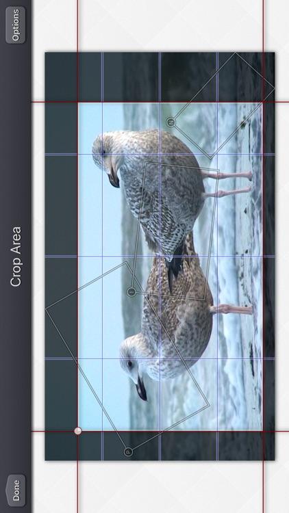Video Crop & Zoom - HD screenshot-6
