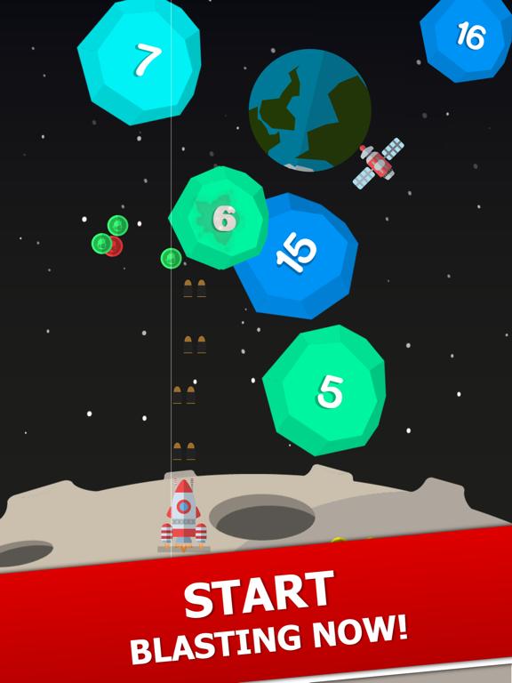 Jump Ball Blaster screenshot 7