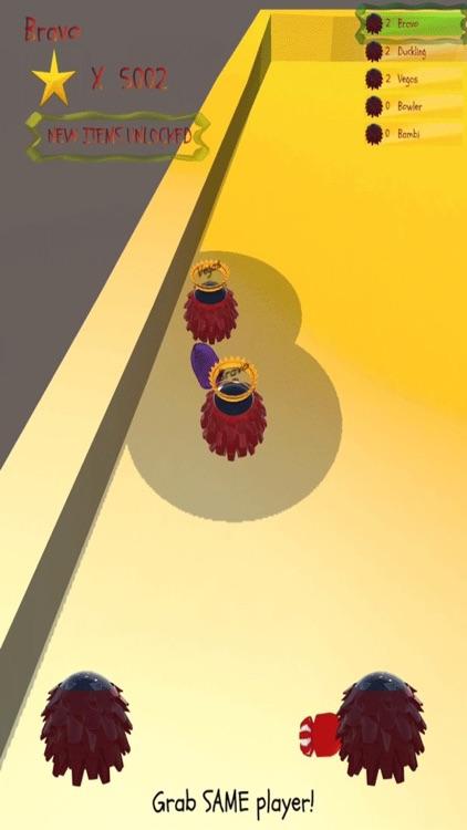 Ball Battle Royale screenshot-7