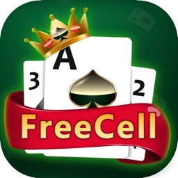 Classic Solitaire Freecell