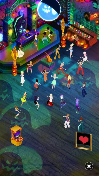 Mad For Dance - Taptap Danceのスクリーンショット8