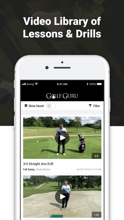 The Golf Guru screenshot-1