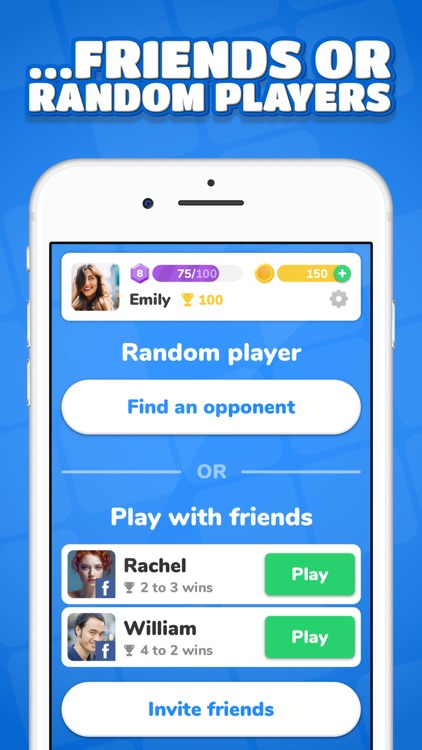 94 Seconds - Categories Game