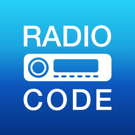 Radio Code for Ford M icon