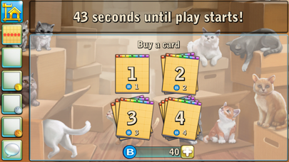 Bingo Cats free Gems and Booster hack