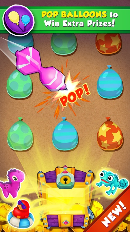 Coin Dozer screenshot-3
