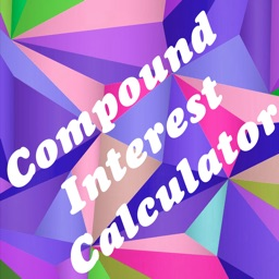 Compound Interest Calculator :