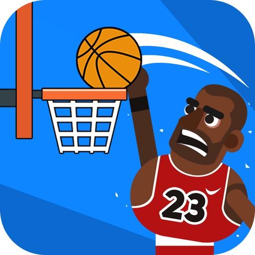 Hot Basketball Zone