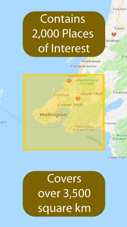 Wellington Looksee AR screenshot-4