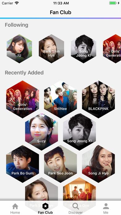 Soompi – K-Pop & K-Drama News by ViKi Inc  (iOS, United
