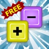 Mental Math - Addition and subtraction Free