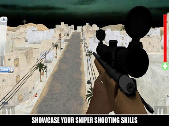 Campaign Sniper Special: IGI E screenshot 3