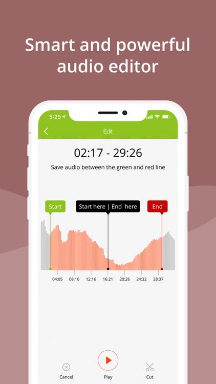 Podbean Podcast App & Player screenshot-6