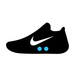 Ícone do app Nike Adapt
