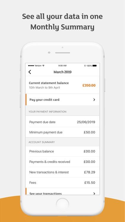 Sainsbury's Bank Credit Card screenshot-4