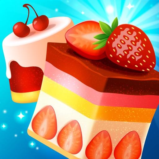 Fancy Cakes: Sweet Adventure
