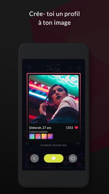 TINDOP Dating app and more screenshot-4