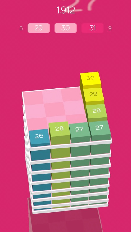 Stack Up 3D screenshot-8