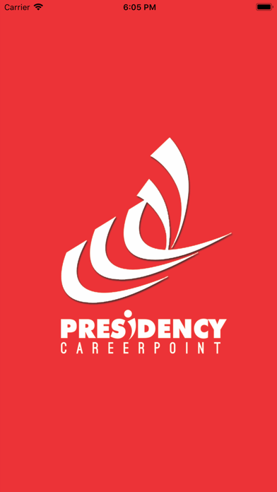 点击获取Presidency Careerpoint