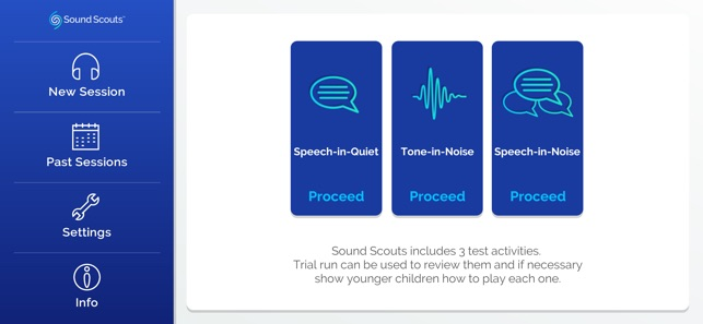 Sound Scouts on the App Store
