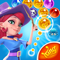 App Icon for Bubble Witch 2 Saga App in Nigeria IOS App Store
