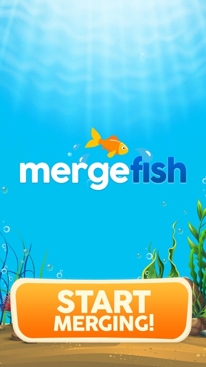 Merge Fish : Aquarium Stories screenshot-4