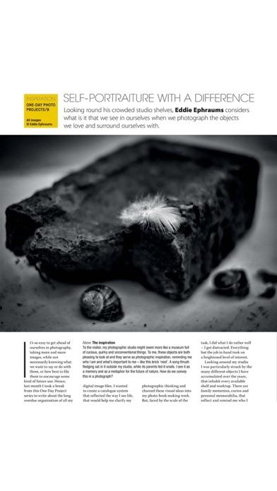 B&W Photography Magazineのおすすめ画像7
